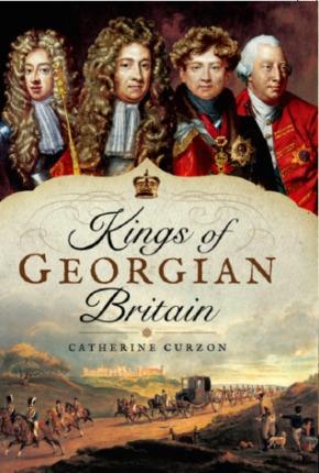 Kings of GeorgianBritain