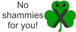 No Shamies