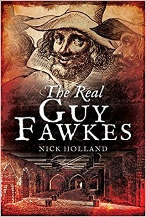 The Real GuyFawkes
